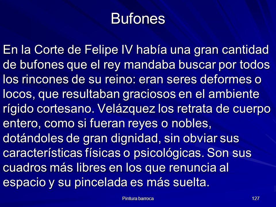 Bufones