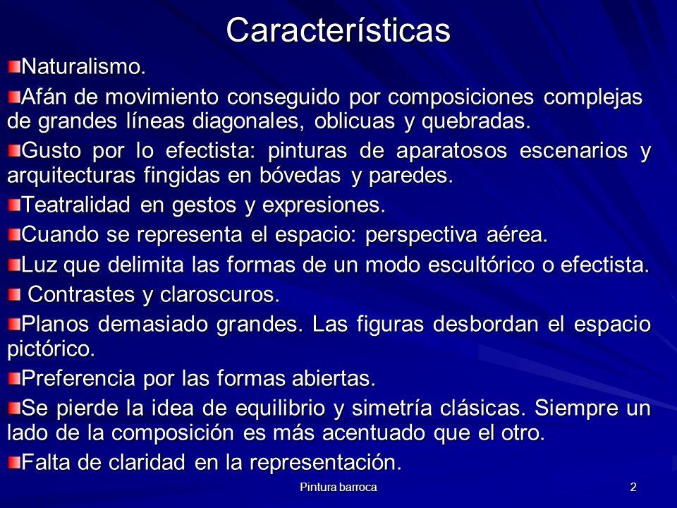 Características Naturalismo.