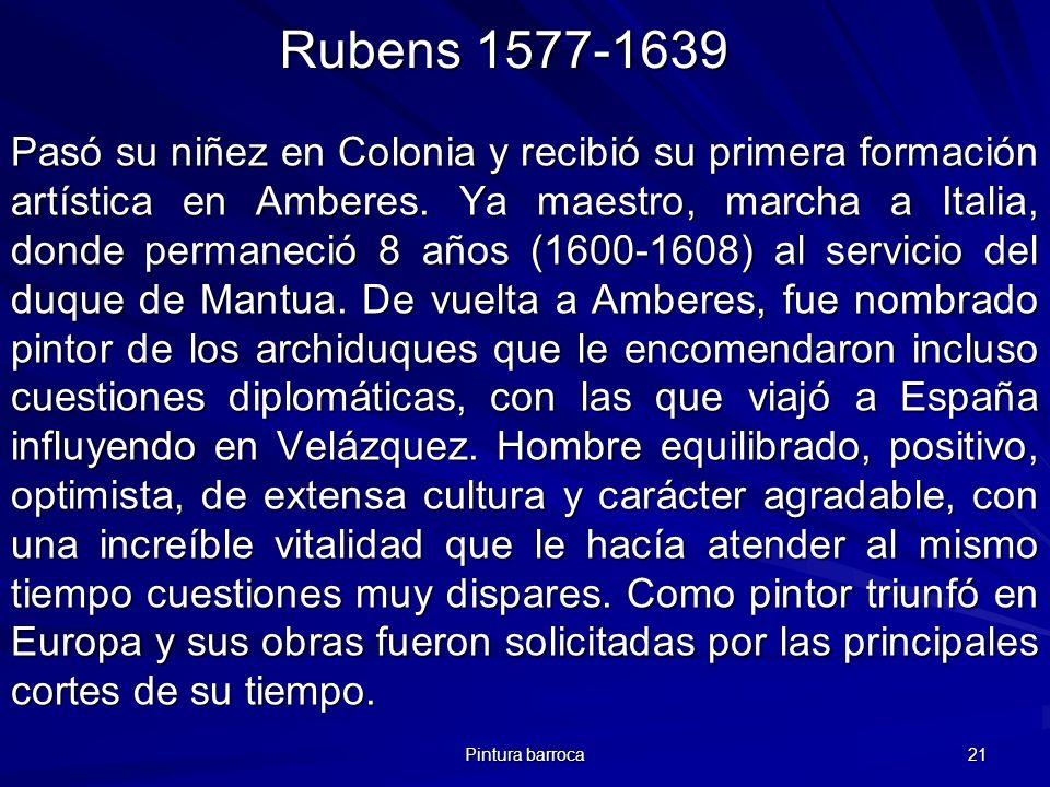 Rubens 1577-1639