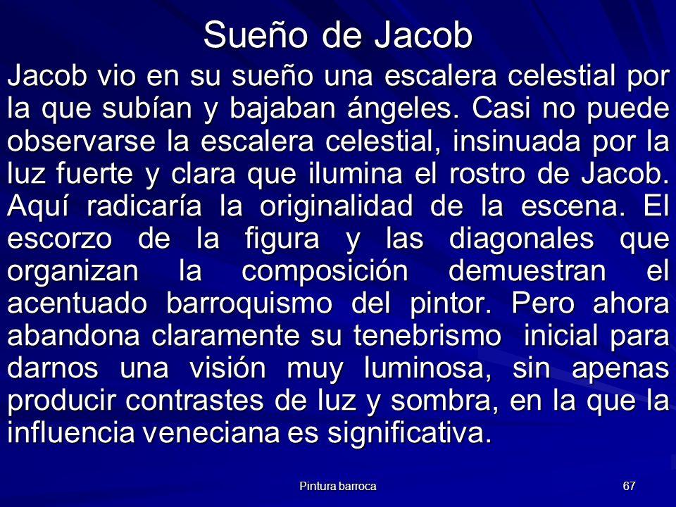 Sueño de Jacob