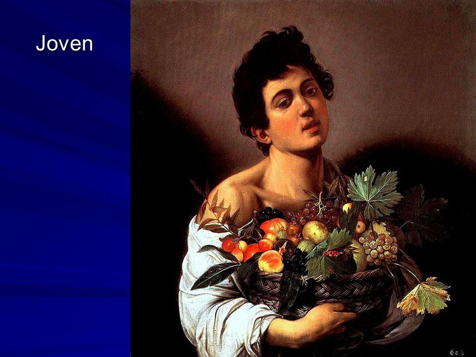 Joven Pintura barroca