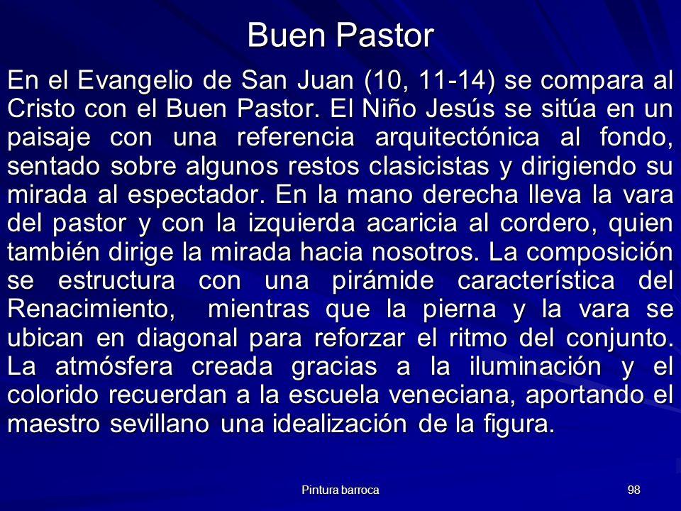 Buen Pastor