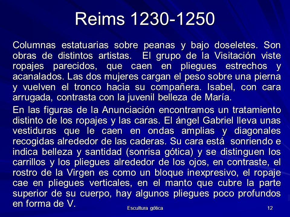 Reims 1230-1250