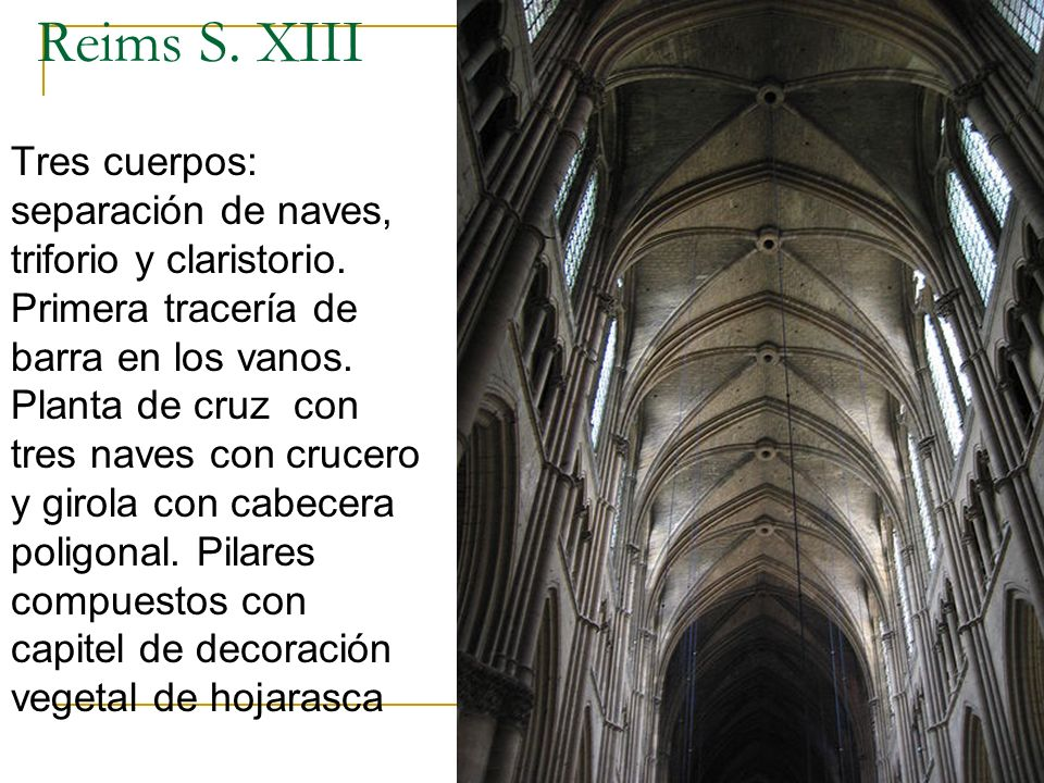 Reims S. XIII