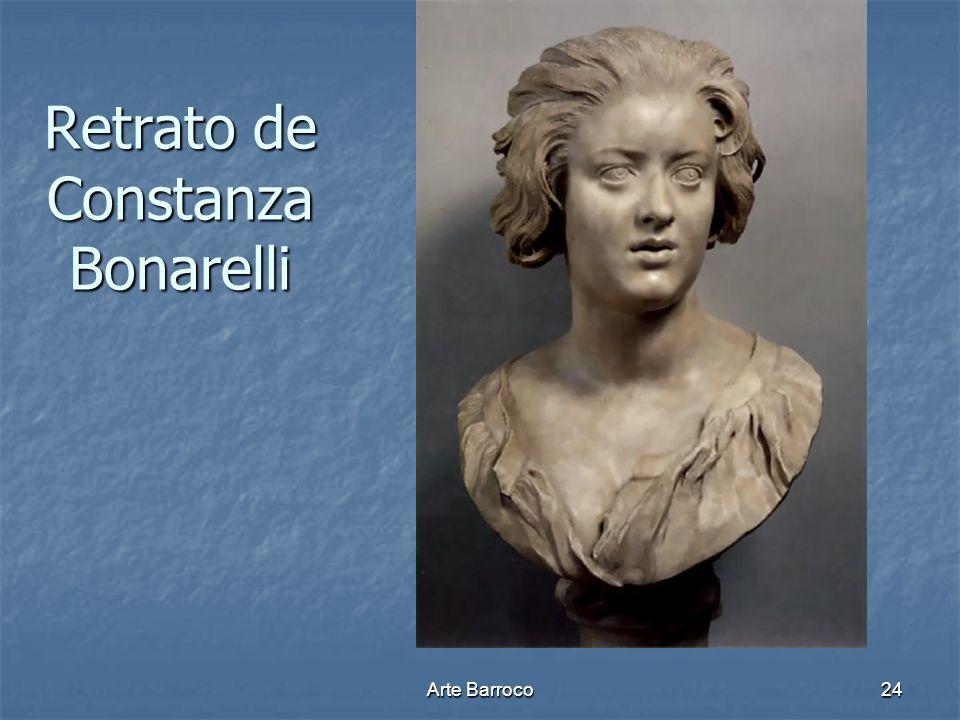 Retrato de Constanza Bonarelli