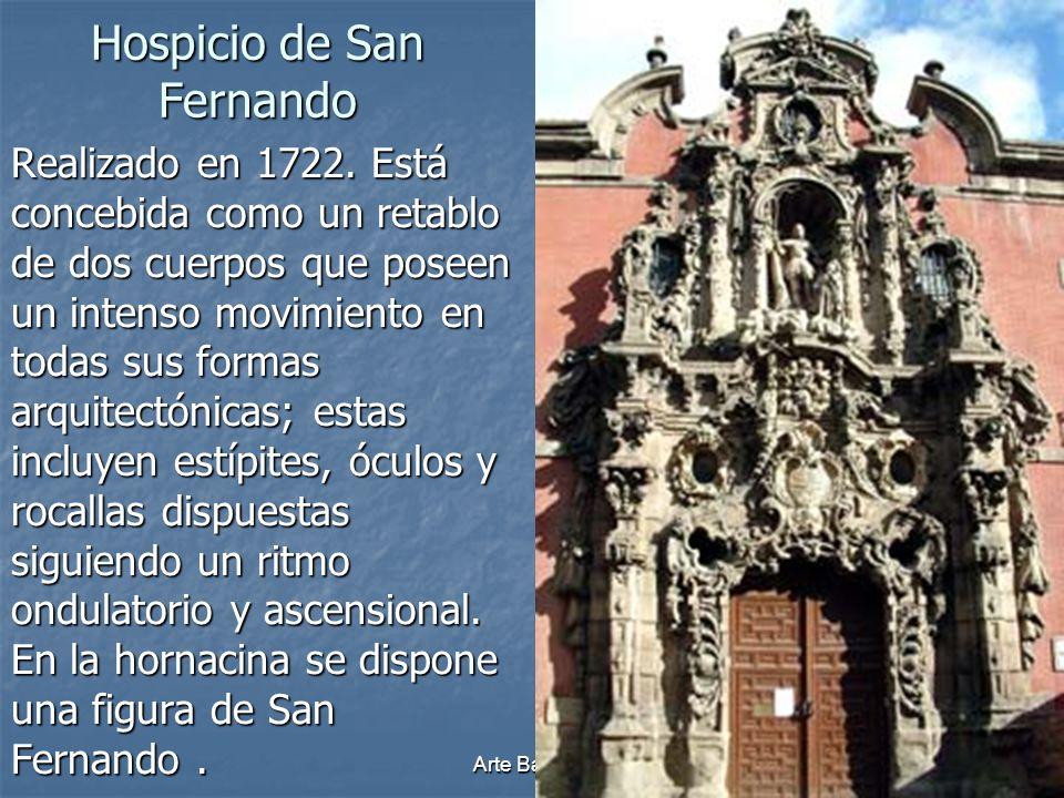 Hospicio de San Fernando