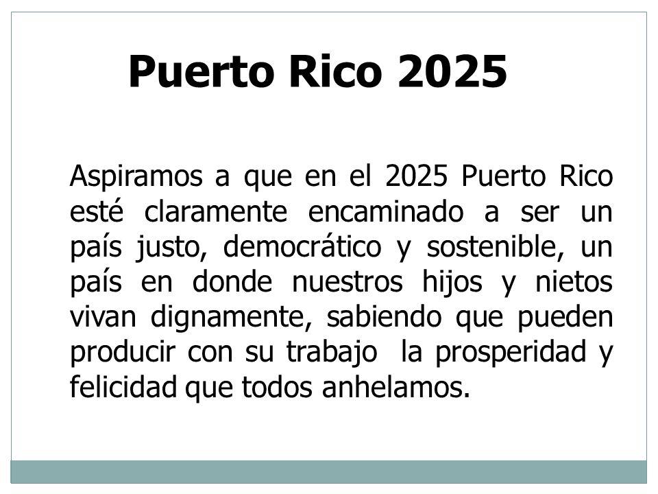 Puerto Rico 2025