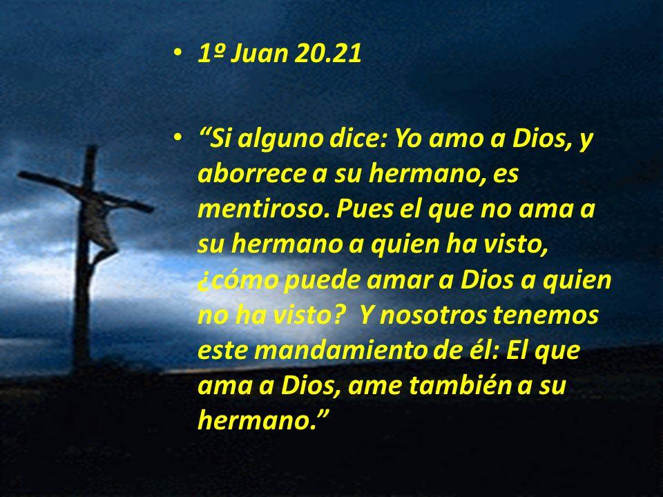 1º Juan 20.21