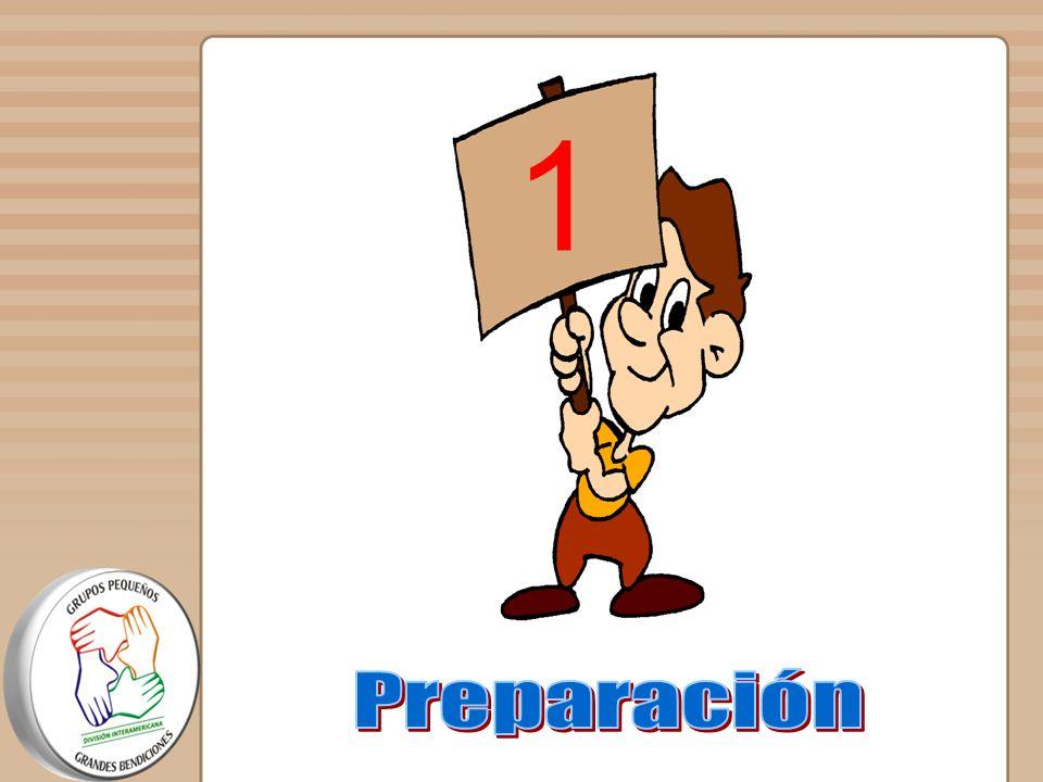 1 Preparación