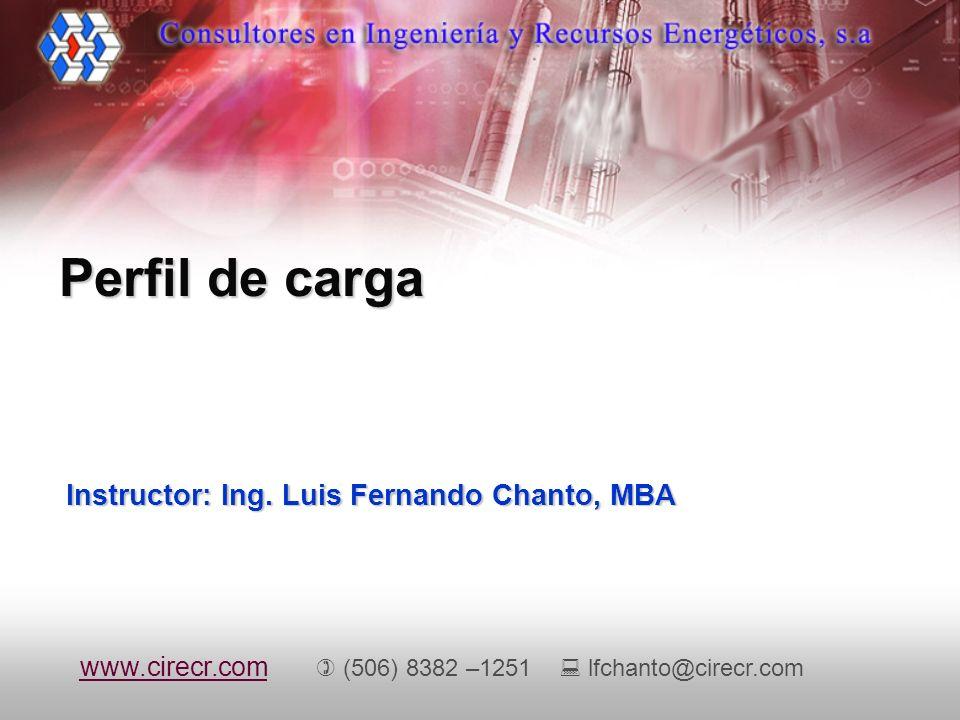 www.cirecr.com  (506) 8382 –1251  lfchanto@cirecr.com