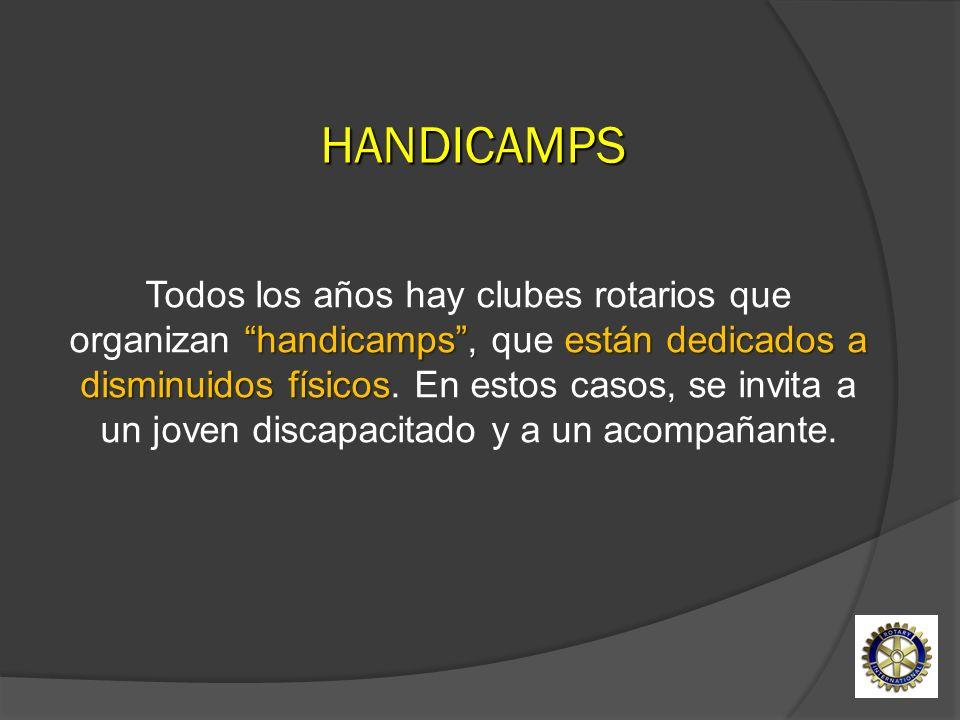 HANDICAMPS