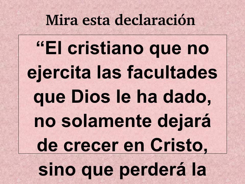 (El Camino a Cristo, pág. 80)