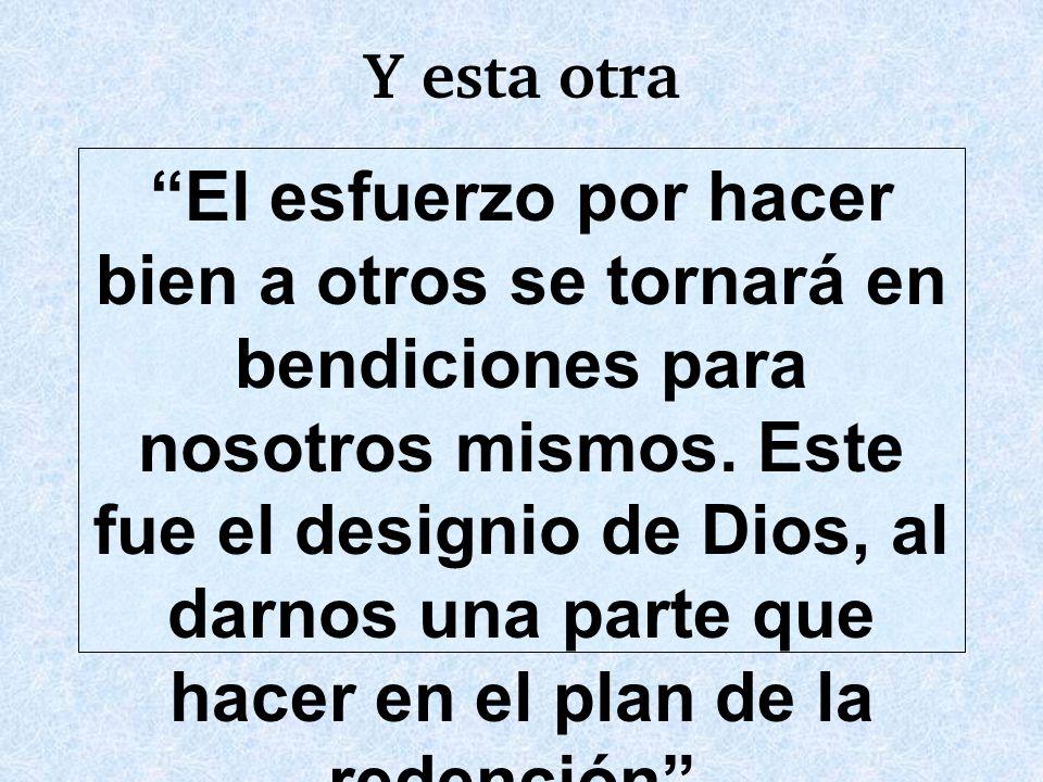 (El Camino a Cristo, pág. 78)