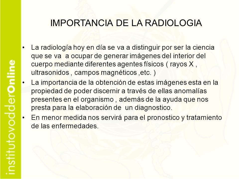 Excepcional Importante De Radiología Imágenes - Anatomía de Las ...