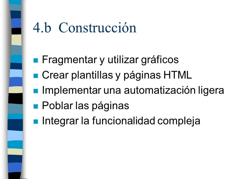 4.b Construcción Fragmentar y utilizar gráficos