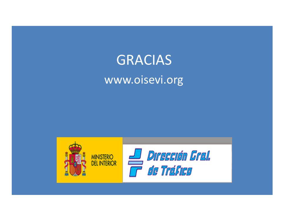 GRACIAS www.oisevi.org