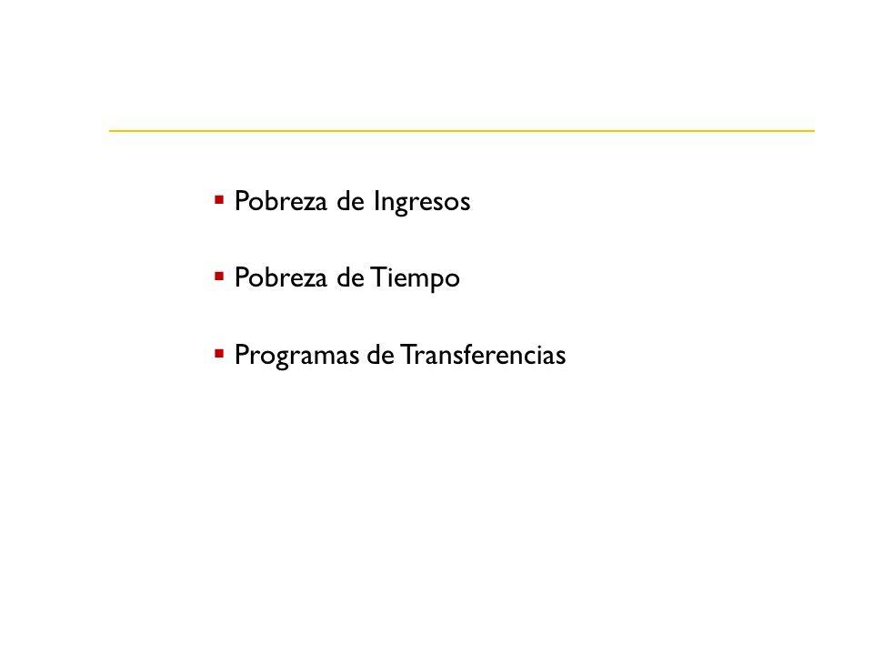 Programas de Transferencias