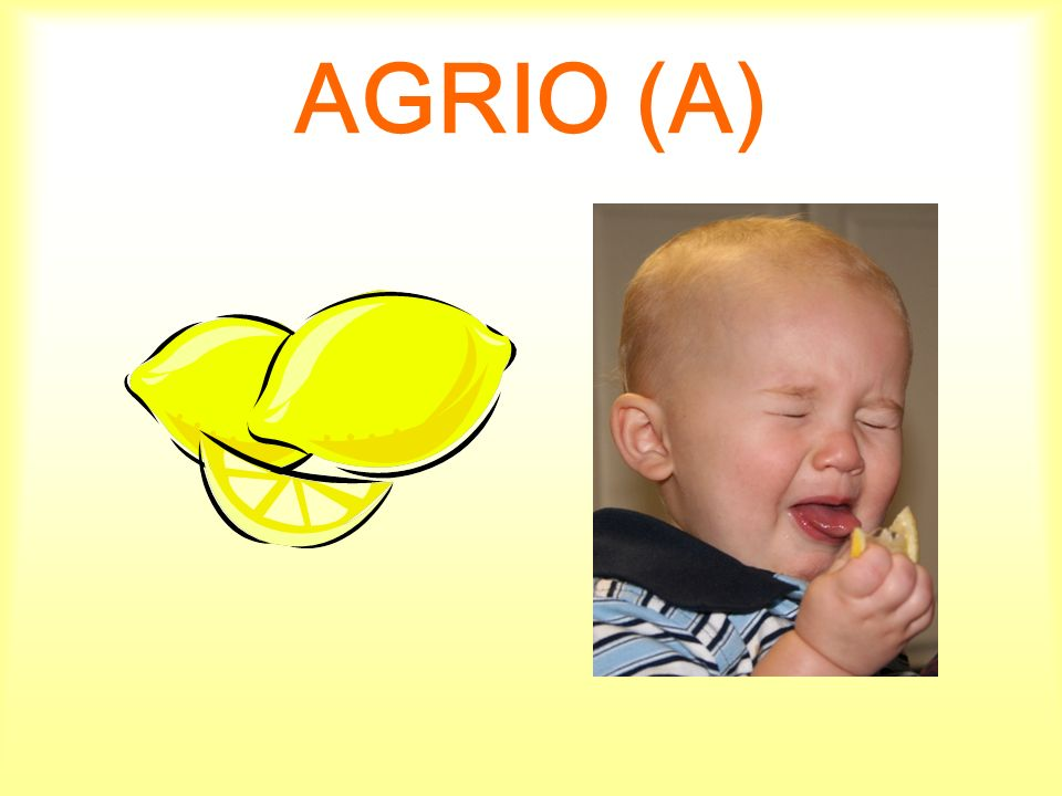 AGRIO (A)