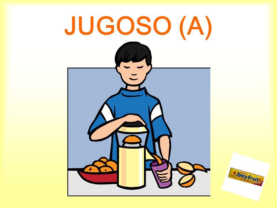 JUGOSO (A)