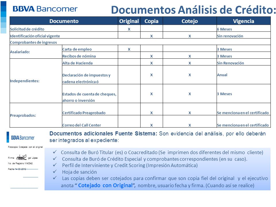 Pol ticas procesos y herramientas cr dito hipotecario for Banesco online consulta de saldo cuenta de ahorro