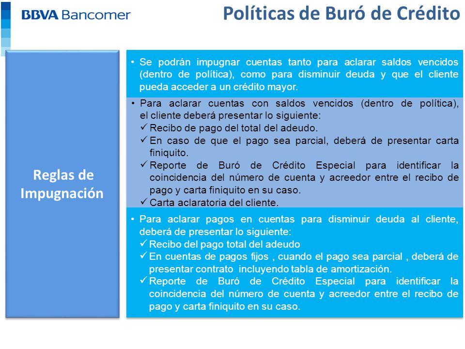 Pol ticas procesos y herramientas cr dito hipotecario for Buro express
