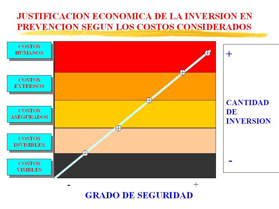 + CANTIDAD DE INVERSION -