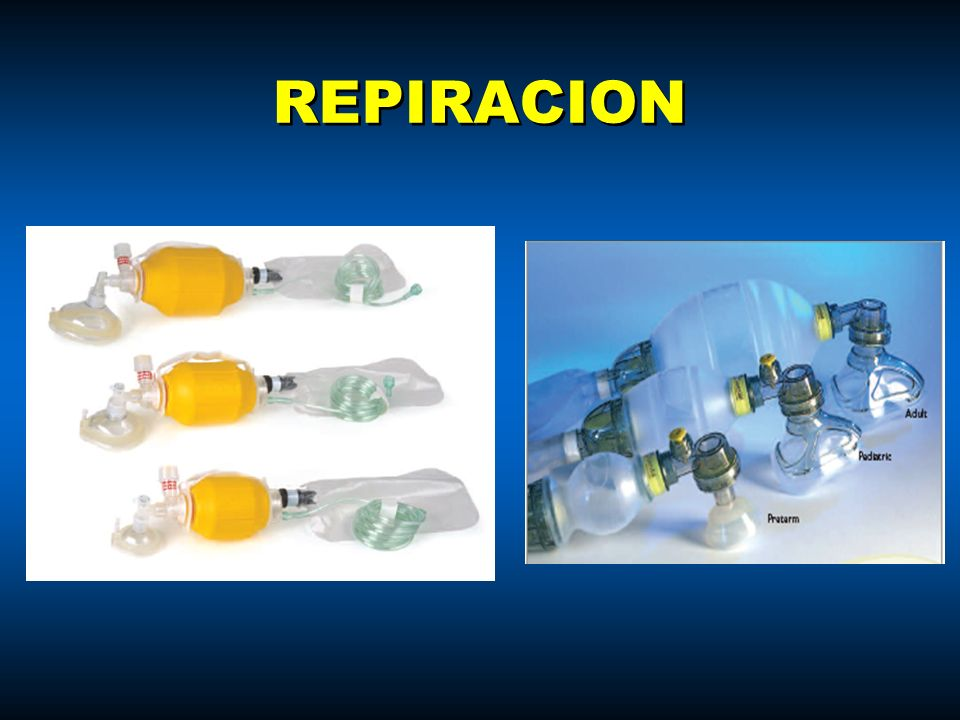 REPIRACION