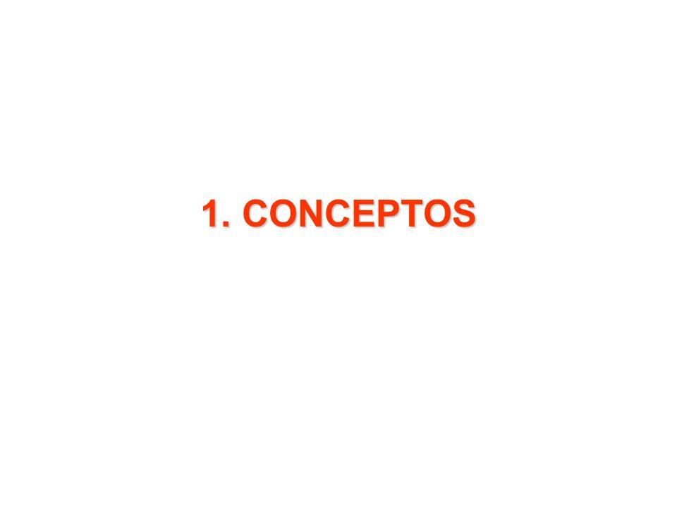 1. CONCEPTOS