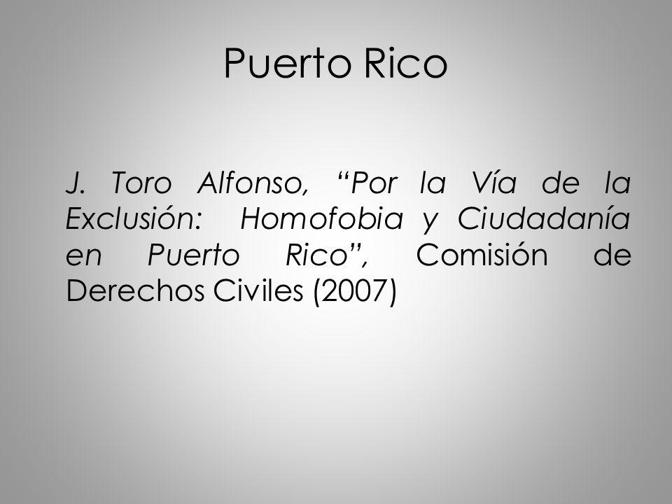 Puerto Rico J.