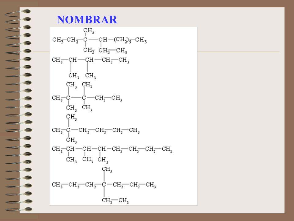 NOMBRAR