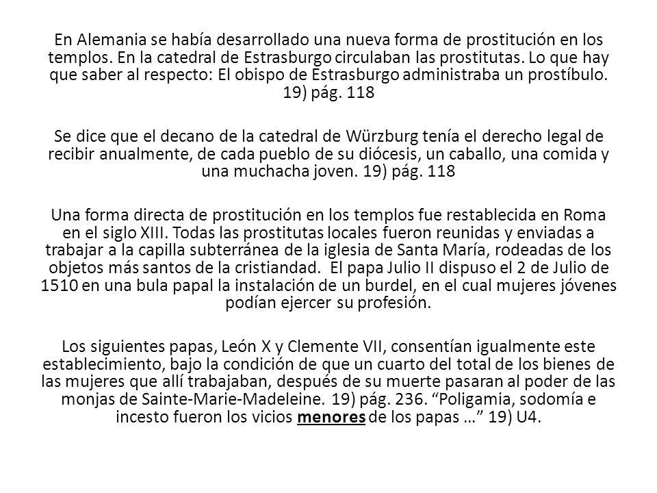 prostitutas x prostitucion en alemania