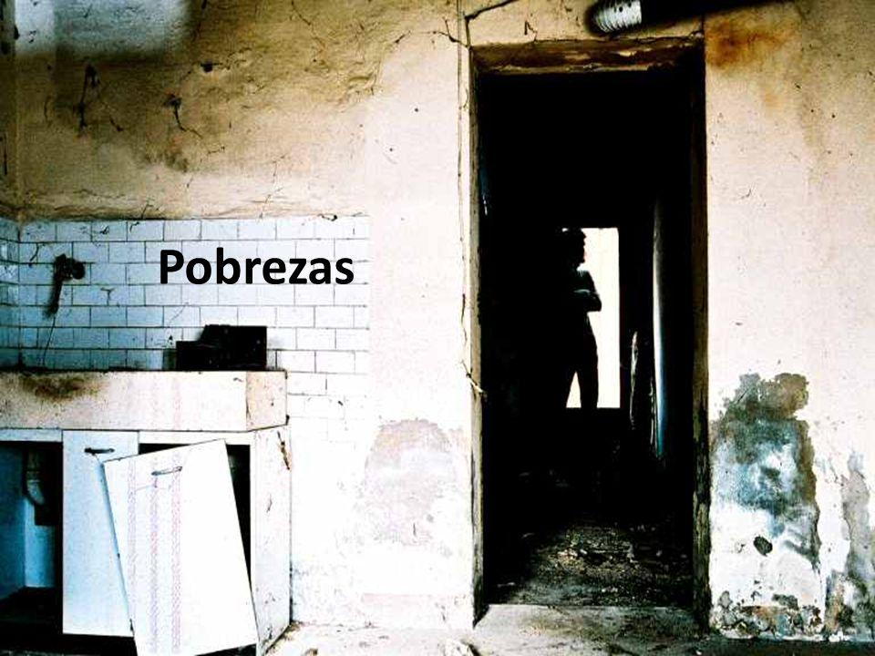 Pobrezas