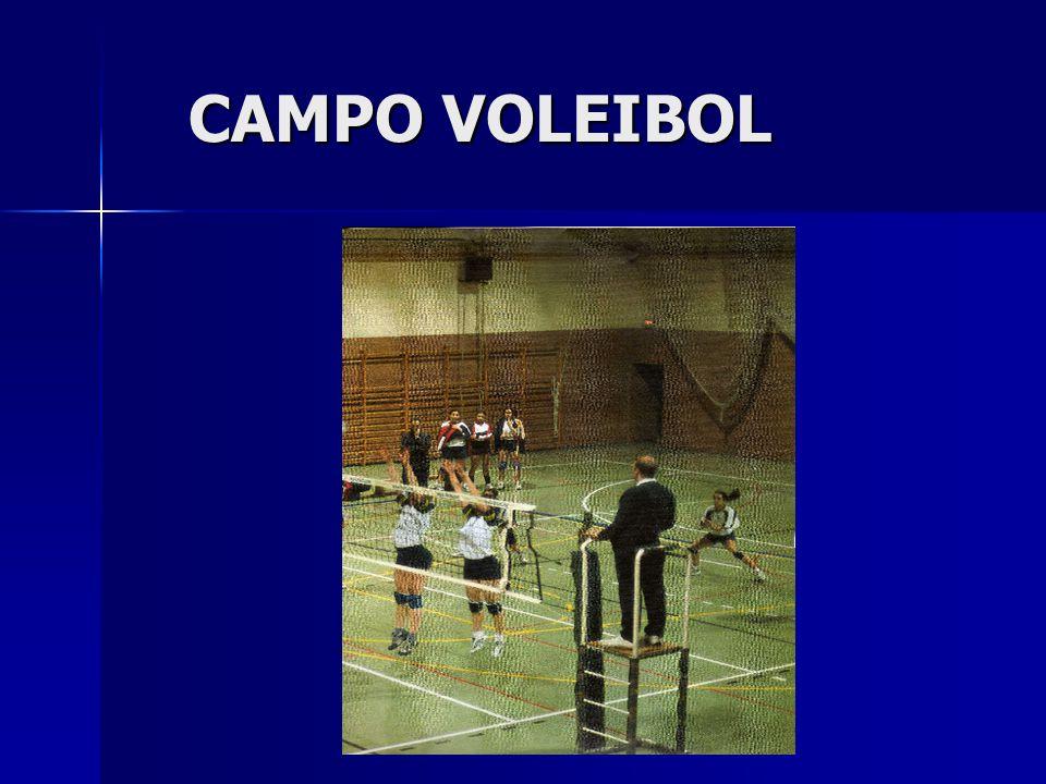 CAMPO VOLEIBOL
