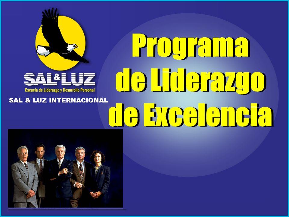 Programa de Liderazgo de Excelencia