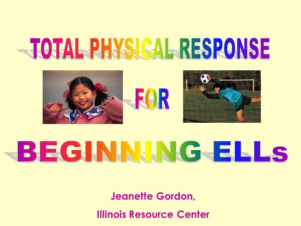 Illinois Resource Center