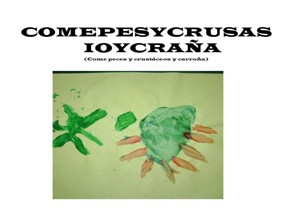 COMEPESYCRUSASIOYCRAÑA