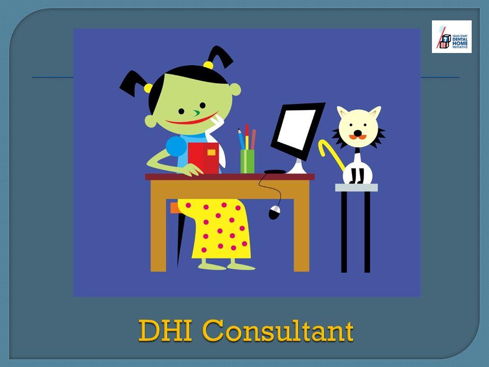 DHI Consultant