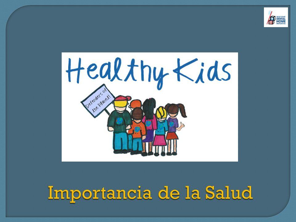 Importancia de la Salud