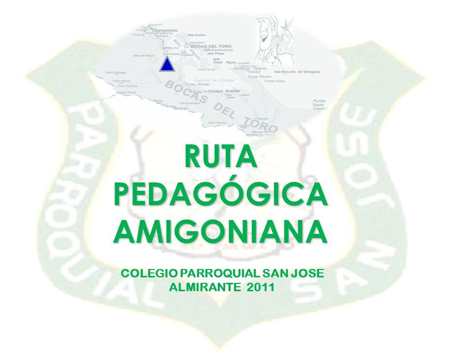 COLEGIO PARROQUIAL SAN JOSE