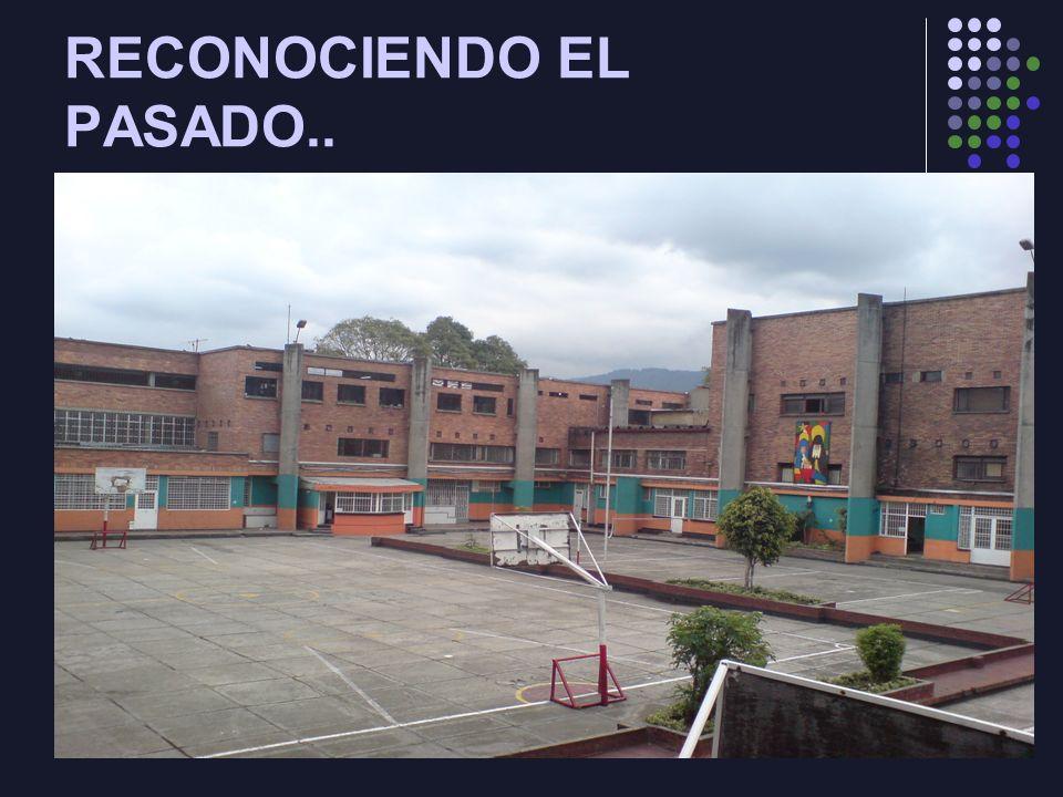 RECONOCIENDO EL PASADO..