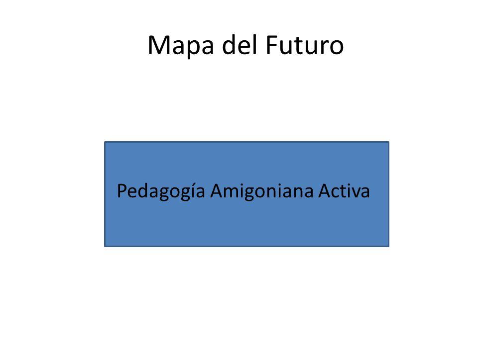 Pedagogía Amigoniana Activa