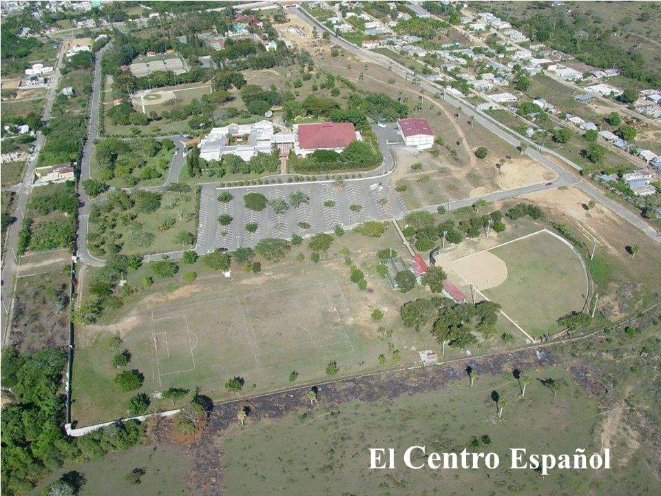 El Centro Español
