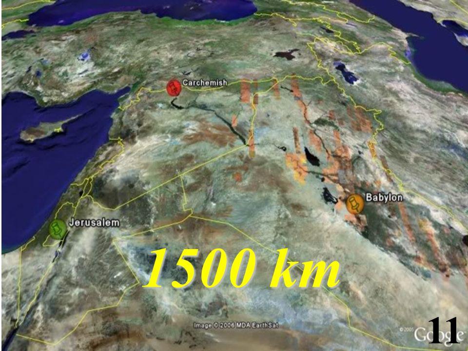 1500 km 11