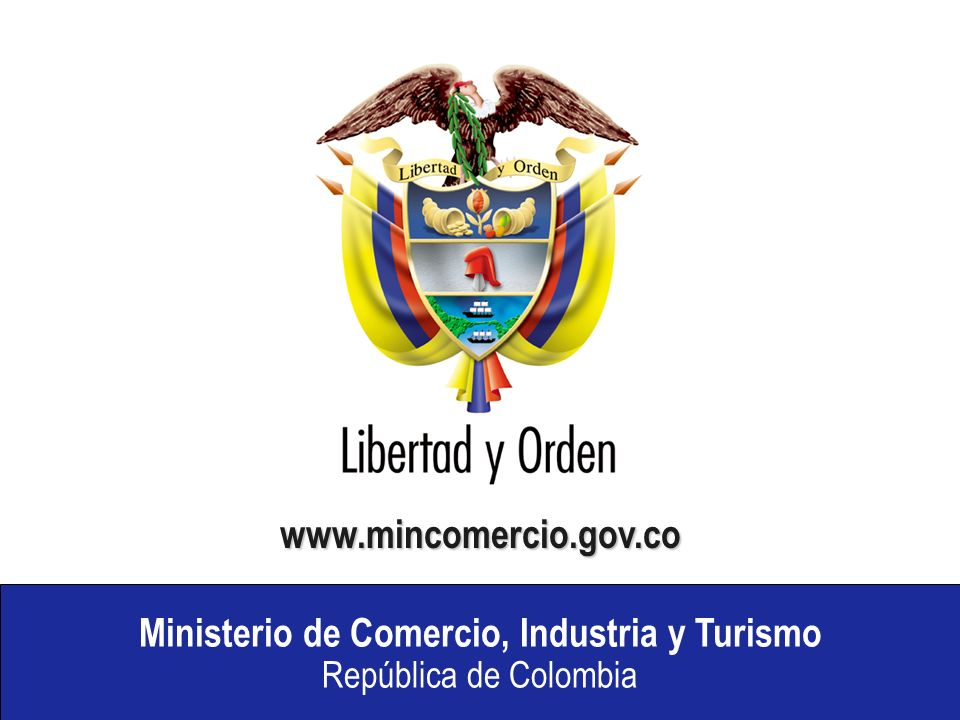 www.mincomercio.gov.co