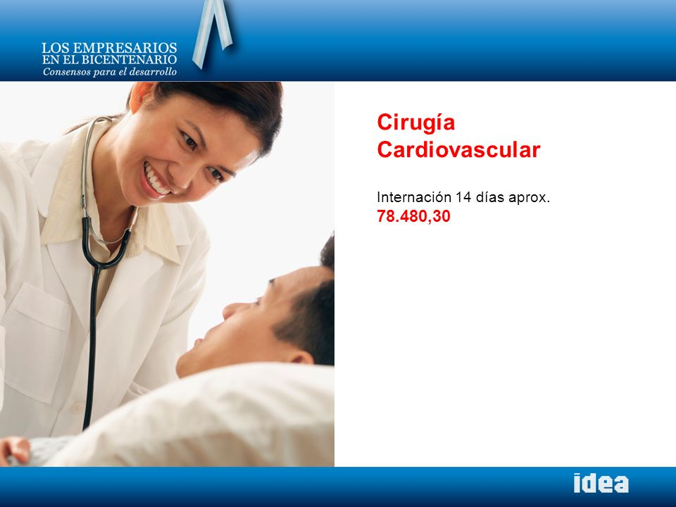 Cirugía Cardiovascular