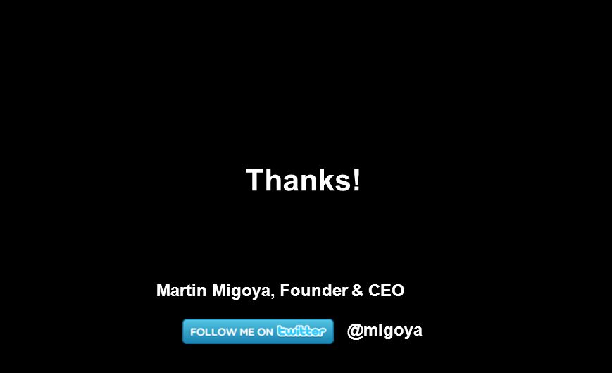 Martin Migoya, Founder & CEO