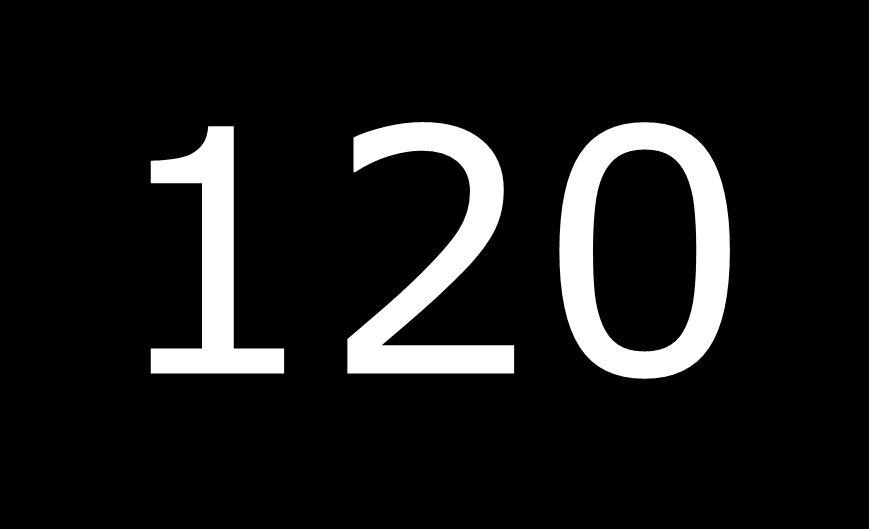 120 Globers entran por mes