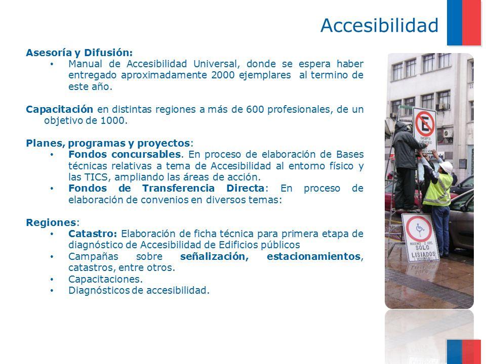 Cuenta Publica Senadis Ppt Descargar