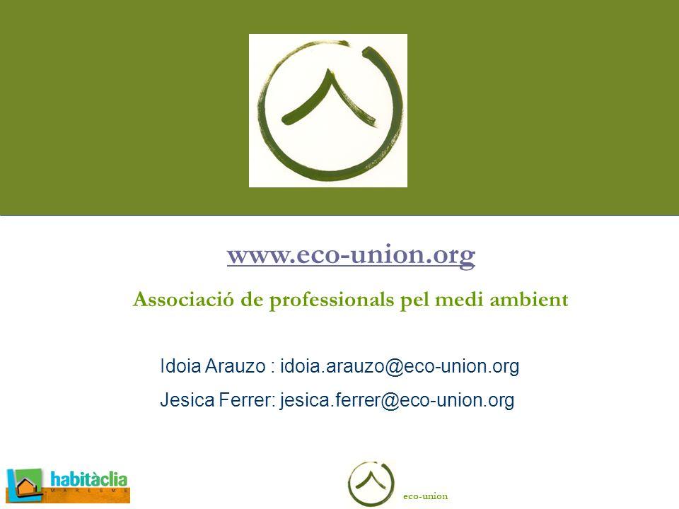 Associació de professionals pel medi ambient