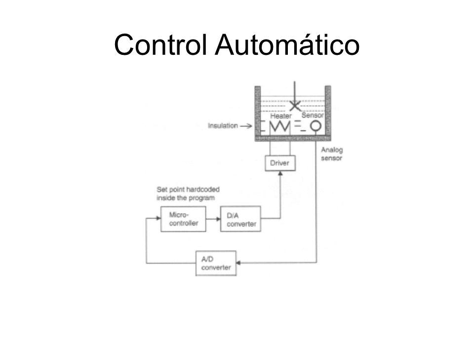 Control Automático